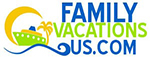 Family Vacations Us.com Logo